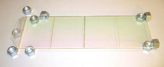 2 left stab tip plate attached
