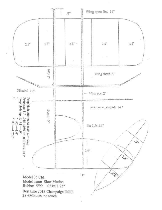 Coslick 35cm