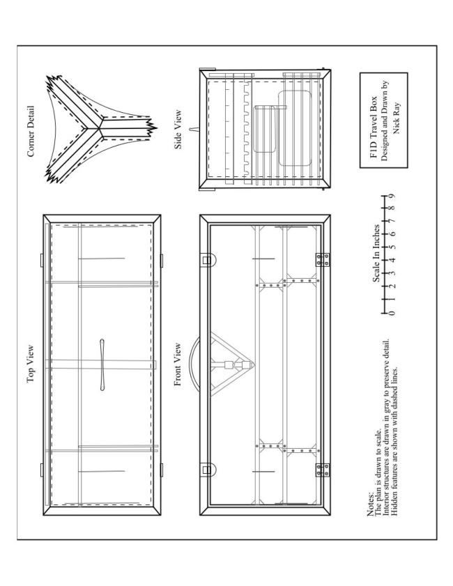 F1D Box