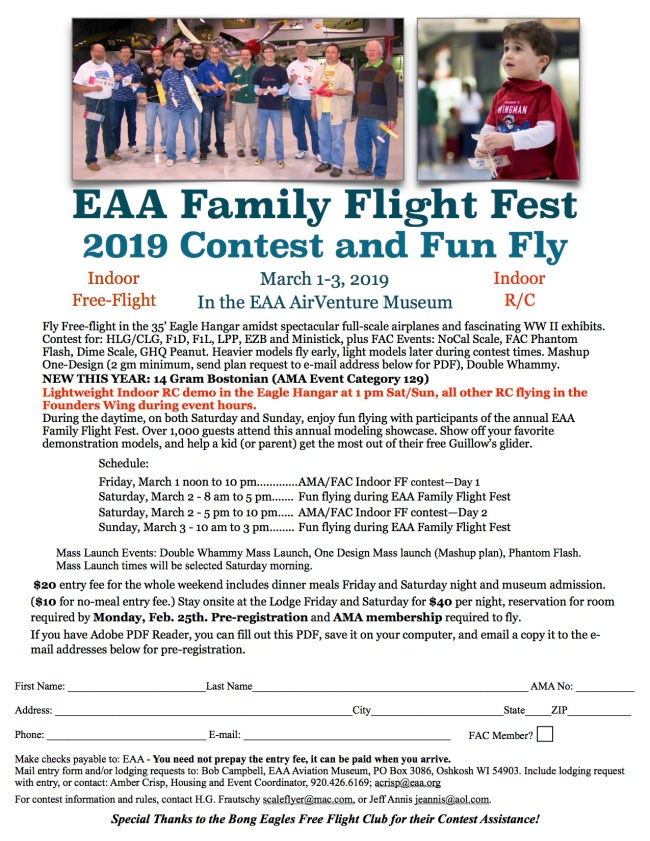 2019 Flight Fest Form Fillable copy